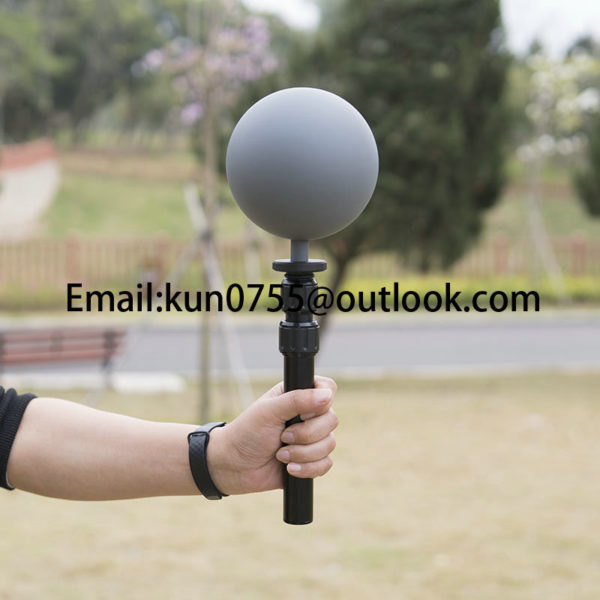 VFX Film Shooting Ball HDRI Ball Collection Eyeball Special Effect Ball Set