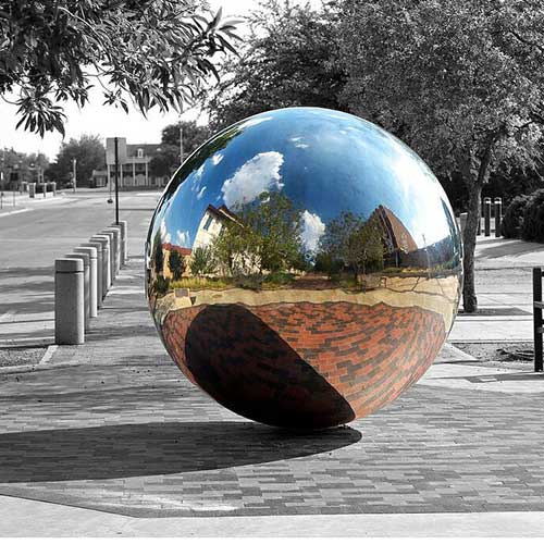 Stainless Steel Sphere Suppliers