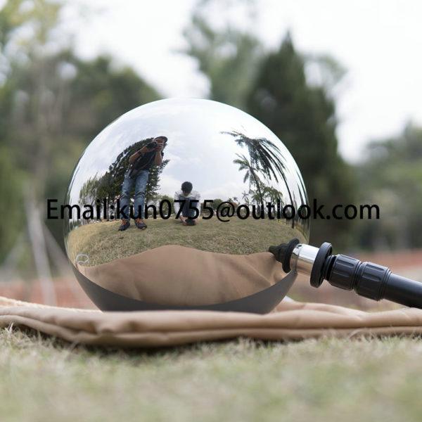 Film Shooting Ball HDRI Ball Collection Eyeball Special Effect Ball Set