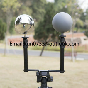 VFX Film Shooting Ball HDRI Ball Collection Eyeball Special Effect Ball Set
