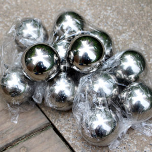 32mm Hollow Steel Ball