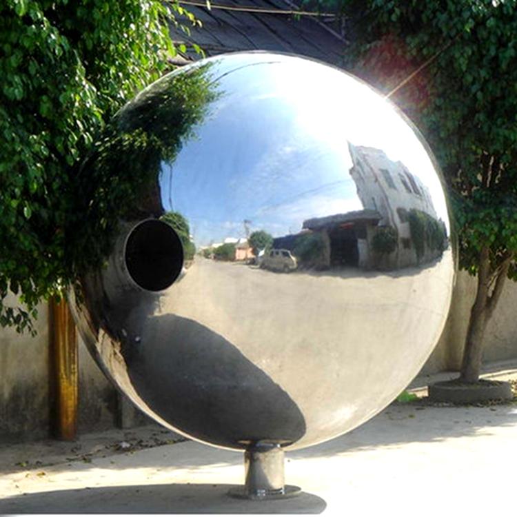 2100mm Garden Large Metal Ball Https Www Sculptureart Art