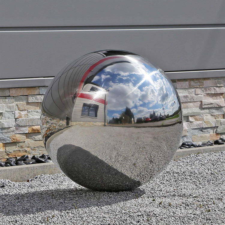 Large Stainless Steel Ball Production Methods