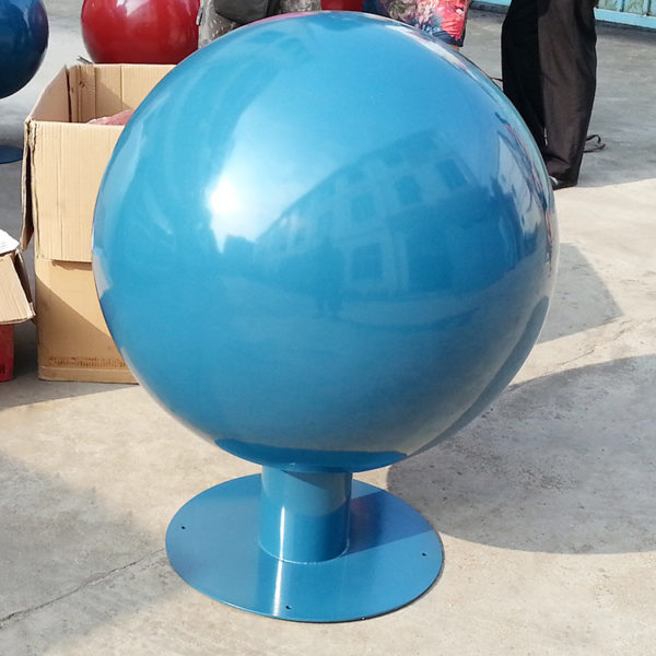lacquer that bake sphere